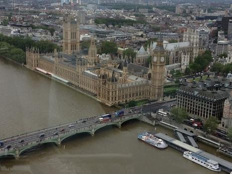christinewhotravel: Week-end in London | Séjour linguistique, voyage et éducation | Scoop.it