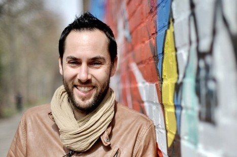 [INTERVIEW] Stéphane SAIDANI et la startup 1 Mile | www.lebusinessplan.fr | Entrepreneur & Co | Scoop.it