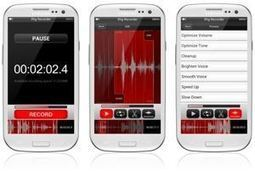 IK Multimedia iRig Recorder Now Available For Android Platform | New Music Technology | Scoop.it