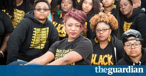 #BlackLivesMatter: the birth of a new civil rights movement | Teaching | Scoop.it