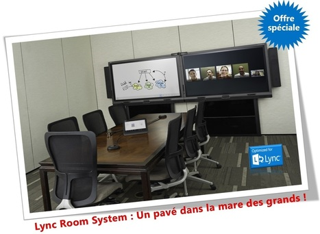 Room System | Unified Communication | Scoop.it