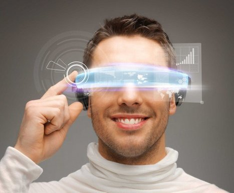The Future Of Google Glass In eLearning - eLearning Industry | Learning Happens Everywhere! | Scoop.it