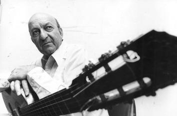 Eduardo Falú, famed Argentine folk music composer, dies at 90 | The Washington Post | Kiosque du monde : Amériques | Scoop.it