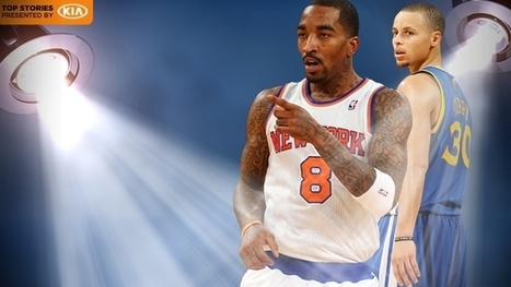 THE OFFICIAL SITE OF THE NEW YORK KNICKS   New york Knicks   Scoop.it
