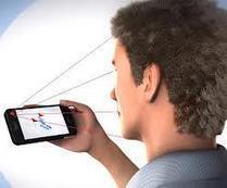 Une Start-Up israélienne : les YEUX contrôlent l'écran ! | Telavivre | Digital e-Commerce m-Commerce IoT... | Scoop.it