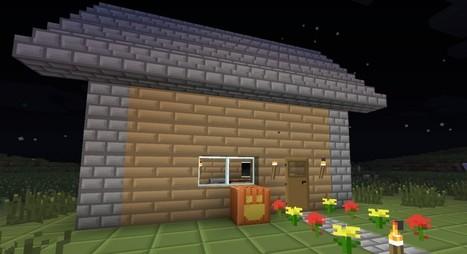 BoxCraft Resource Pack for Minecraft 1.6.2/1.6.1 | Minecraft Resourcepacks | Scoop.it