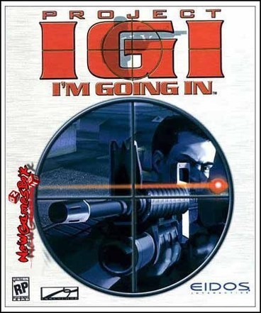 Project IGI: I'm Going In PC Game Free Download Full Version | Full Version PC Games Free Download | Scoop.it