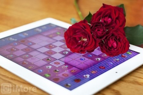 Tech gifts for Mother's Day | iMore | iPad and iPhone Gifts, Gift Guides and Ideas | Scoop.it