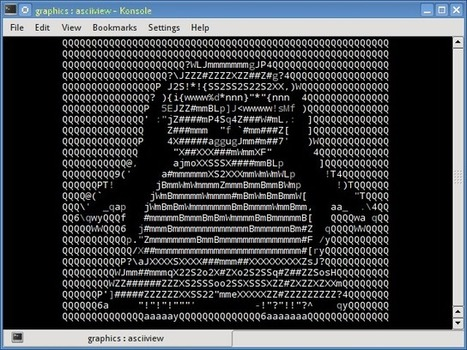 20 amusing Linux commands to have fun with the terminal | ASCII Art | Scoop.it
