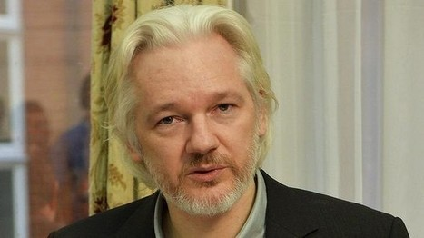 Assange makes surveillance inquiry submission - Sydney Morning Herald | Cyber rebels | Scoop.it