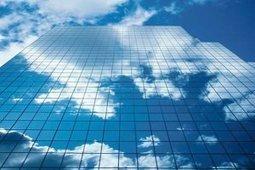 Chmura nadciąga. Ale wciąż ma pod górkę | Dyski w chmurze - prezentacja | Scoop.it