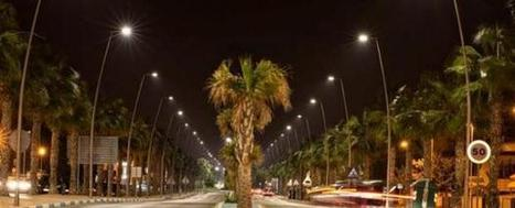 Smart Cities Council | 8 Spanish cities cut energy consumption by 64% with smart street lighting | Smart Cities & The Internet of Things (IoT) | Scoop.it