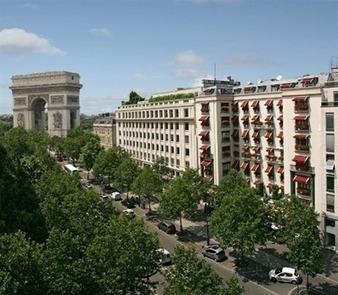 L'Hôtel Napoléon affiche une 5e étoile | SOFITEL | Scoop.it