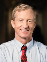 DEMOCRATIC CONVENTION: Steyer: Climate change will drive voter turnout | Sustain Our Earth | Scoop.it