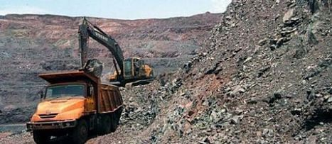 India mines for a higher growth trajectory | INDIA INC - Online News & Media services | Scoop.it