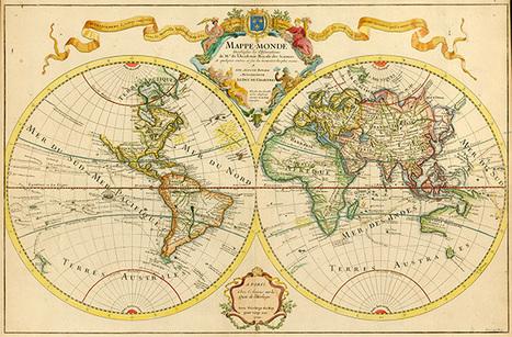 Comment écrire l'histoire du monde ? - The Conversation   Quoi de neuf sur le Web en Histoire Géographie ?   Scoop.it
