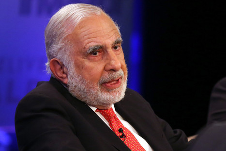 Carl Icahn might end up pulling his Federal-Mogul offer | Automotive Industry Review | Scoop.it