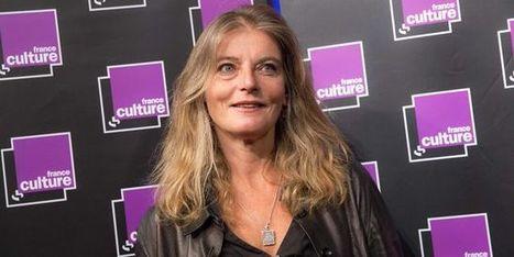 Sandrine Treiner: «Faire rimer réflexion et plaisir» | DocPresseESJ | Scoop.it
