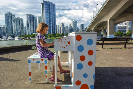 12 ways to make cities more child-friendly - Spacing National | développement durable et économie sociale et solidaire | Scoop.it