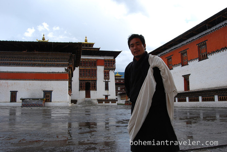 Interview with a Bhutanese Tour Guide - GoMad Nomad Travel | Bhutan | Scoop.it