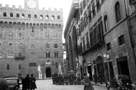 Firenze: L'Archivio Storico del Comune si arricchisce con la foto, i video, le immagini e i ricordi dei cittadini | Généal'italie | Scoop.it