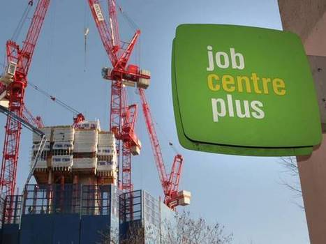 Jobseekers should join 'sharing economy', government report recommends - The Independent | Peer2Politics | Scoop.it
