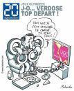 Dessin du jour : JO... verdose, c'est parti ! | humour, satire et blog caustique | Scoop.it