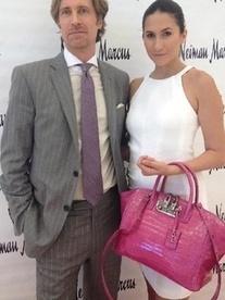 Meet the dreamy designer who creates the understated handbags A-list celebrities crave - 2013-Apr-27 | Hobos Designer Handbags | Scoop.it