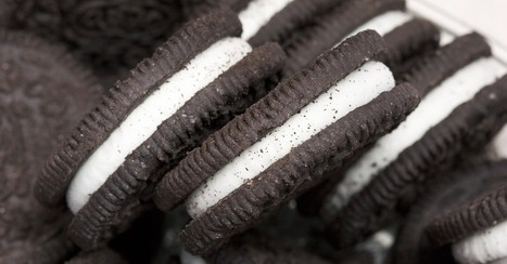 Brands Gear Up For Their Oreo Moment at This Year's Super Bowl - Mashable | Brands & Culture | Scoop.it