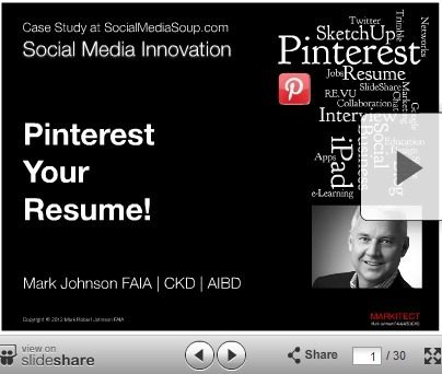 8 Ways to Use the Power of #Pinterest and #SlideShare to Grow Your #Business | Management & Leadership | Scoop.it