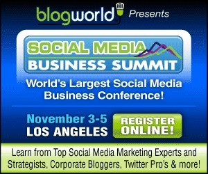 101 Brilliant Bloggers Talk About Google+ — BlogWorld & New Media Expo Blog   All things Google+   Scoop.it
