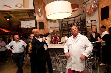 Supermarket Guru - The Example of Eataly | Charliban Worldwide | Scoop.it