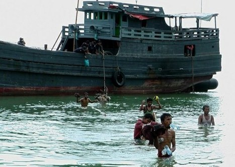 Myanmar Pledges to Tackle Human Trafficking Through International Collaboration | Children-Education,Safety,Food,poverty. | Scoop.it