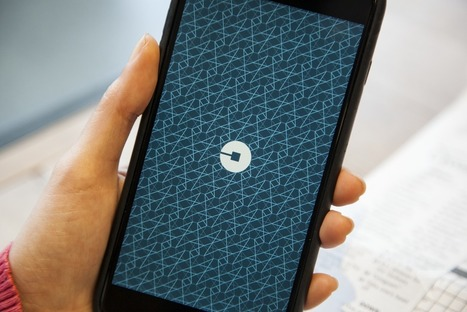 Uber will pay hackers up to $10,000 to find bugs in its system   Hackathon News - Hackfests, CodeFests and Hackdays   Scoop.it