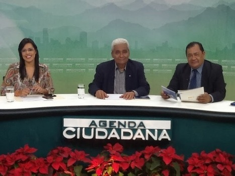 Instituto Salvadoreño del Migrante: PARTICIPACIÓN CIUDADANA ... | Cesar Rios | Scoop.it