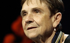 Five Poems by Adrienne Rich | The Nation | Adrienne Rich | Scoop.it