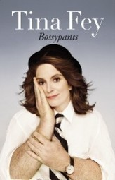"7 career lessons from Tina Fey's ""Bossypants"" 