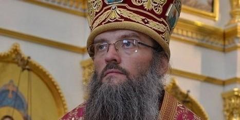 L'archevêque de Zaporojié Luc (Église orthodoxe d'Ukraine): «Changer la date du jour férié de Noël est une tentative de diviser la société en Ukraine» | Orthodoxie.com | Infodetox | Scoop.it