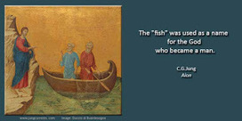 Carl Jung:  The fish was the symbol of the unconscious life, like the Christ. | Carl Jung Depth Psychology | Scoop.it