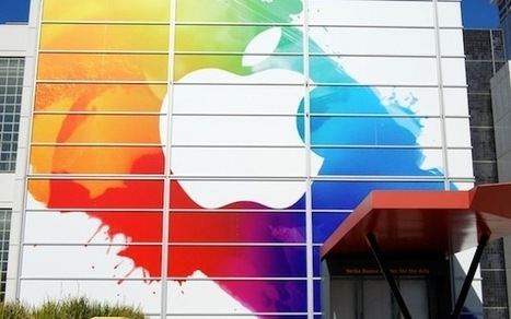 It's Apple iPad Launch Day: 11 Moments To Expect | mobile for nonprofits | Scoop.it