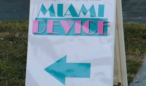 Miami Device: The EdTech Conference that Could - | Edtech PK-12 | Scoop.it