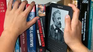 Survey: E-book Popularity Soaring, But Kids Still Love Printed Books | Websites to Share with Students in English Language Arts Classrooms | Scoop.it