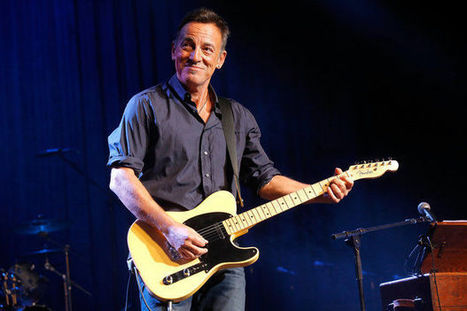Are these the 12 songs on a new Bruce Springsteen album ? - Stan Goldstein - Star-Ledger | Bruce Springsteen | Scoop.it