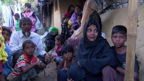 Myanmar wants ethnic cleansing of Rohingya - UN official - BBC News | AP Human Geography | Scoop.it