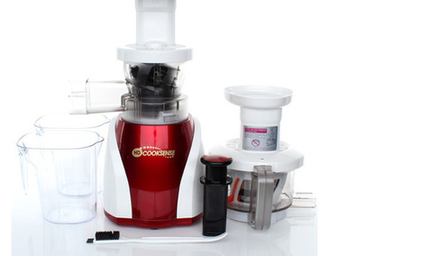 Hurom, Cooksense, Versapers e.a - Beste Slowjuicers Reviews & Korting | Sapmachines.nl | matstone slowjuicer | Scoop.it