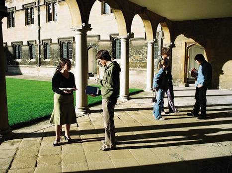 Top universities warn 'quality' is at risk with more students | K&I Group BIS | Scoop.it