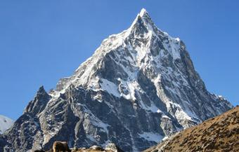 Mt. Cholatse expedition 2015 | Trekking in Nepal | Nepal Expedition | Mountain(peak) Climbing | Scoop.it