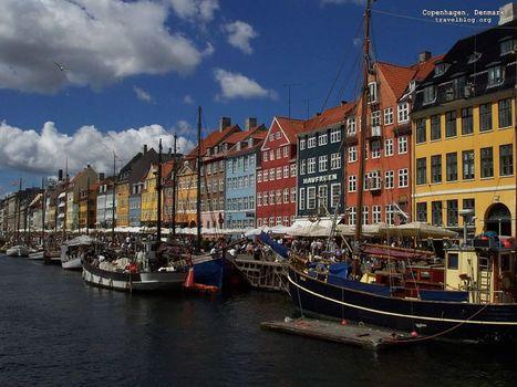 Denmark Passes Legislation: 100% Renewable Energy by 2050! | Climate & Clean Air Watch | Scoop.it