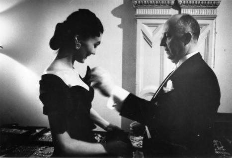 Décédé à Montecatini Terme, Christian Dior, 110 ans d'un destin couture | Textile Horizons | Scoop.it