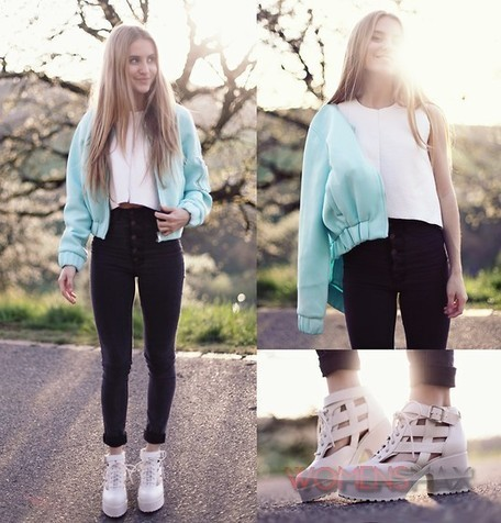 Street fashion - Part 2 | womensmax | Scoop.it